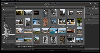 Adobe Photoshop Lightroom cursus