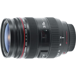 CANON EF24 70mm