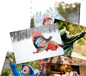 HEMA fotoservice - foto afdrukken